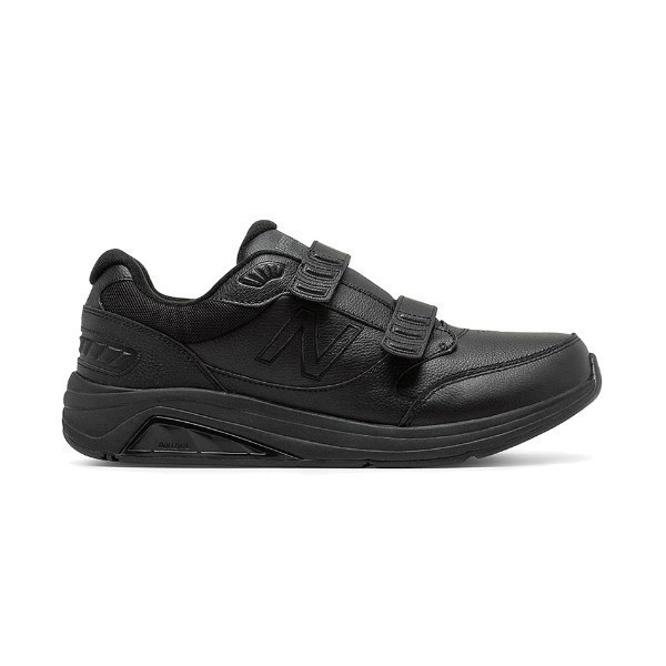 MEN'S MW928HB3 BLACK HOOK-AND-LOOP WALKING Thumbnail