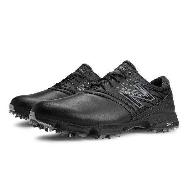 MEN'S NBG2001BK BLACK GOLF Thumbnail