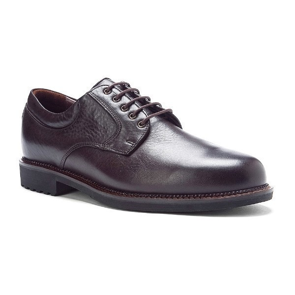 MEN'S WYNNE JAVA LEATHER OXFORD Thumbnail