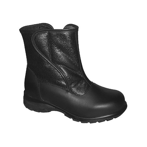 WOMEN'S CLAIRE BLACK (XTRA-DEPTH) WINTER BOOT Thumbnail