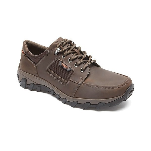MEN'S COLD SPRINGS PLUS LACE TO TOE BROWN WP Thumbnail