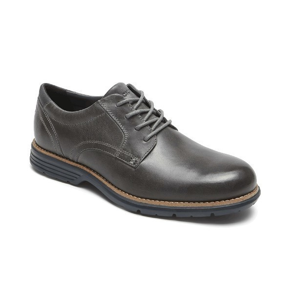MEN'S TOTAL MOTION NEW GRIFFIN PLAIN TOE Thumbnail