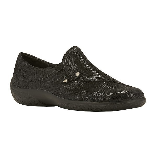 WOMEN'S AMP BLACK LIZARD SLIP-ON Thumbnail