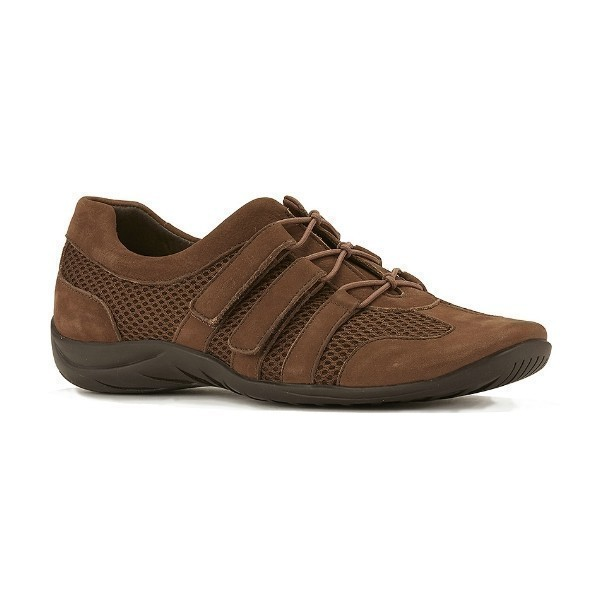 WOMEN'S AUDIO EARTH ROUGHOUT MESH CASUAL Thumbnail