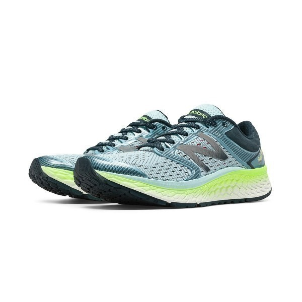 WOMEN'S W1080BY7 OZONE BLUE RUNNER Thumbnail