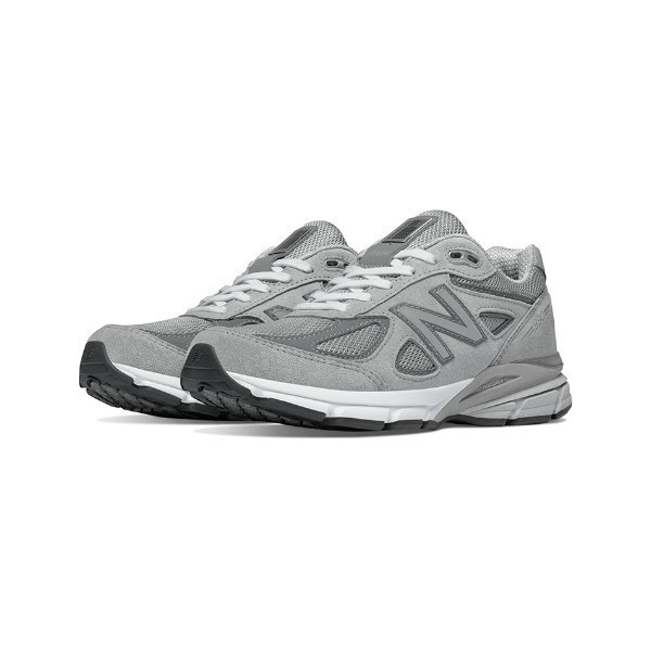 WOMEN'S W990GL4 GREY RUNNER Thumbnail