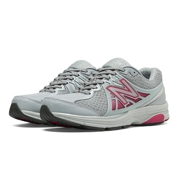 WOMEN'S WW847GR2 GREY WALKING Thumbnail