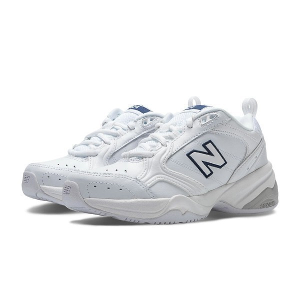 WOMEN'S WX624WT2 WHITE LEATHERTRAINING Thumbnail