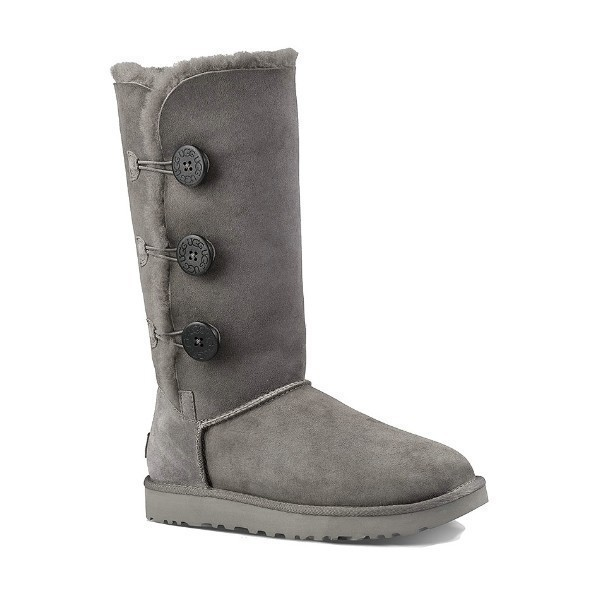 WOMEN'S BAILEY BUTTON TRIPLET II GREY BOOT Thumbnail