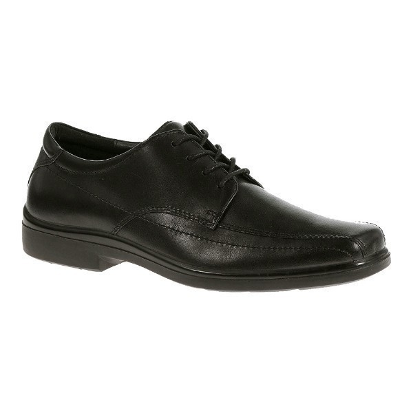 MEN'S VENTURE BLACK WATHER DRESS LACE UP Thumbnail