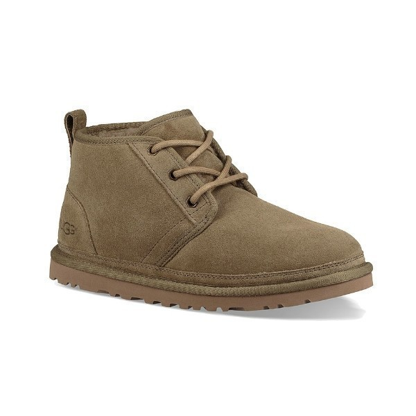 WOMEN'S NEUMEL ANTILOPE LACE BOOT Thumbnail