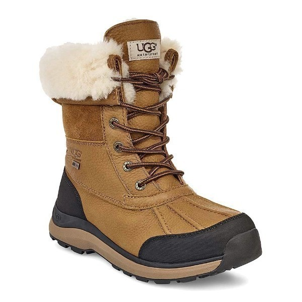 WOMEN'S ADIRONDACK III CHESTNUT WINTER BOOT Thumbnail