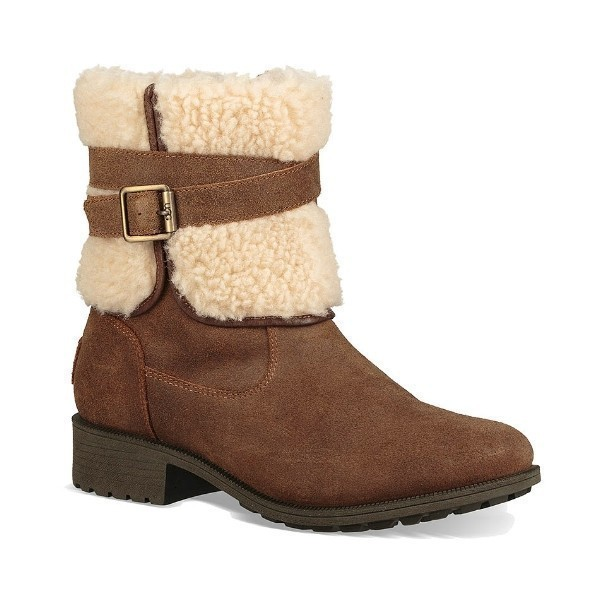 WOMEN'S BLAYRE III CHIPMUNK BOOT Thumbnail
