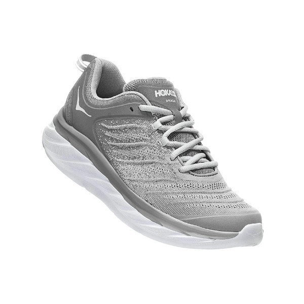 MEN'S AKASA FROST GREY SNEAKER Thumbnail