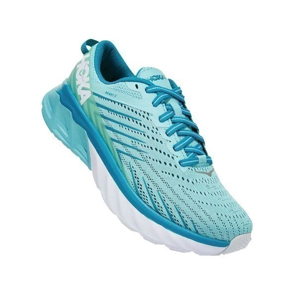 WOMEN'S ARAHI ANTIGUA SEA (WIDE) SNEAKER Thumbnail