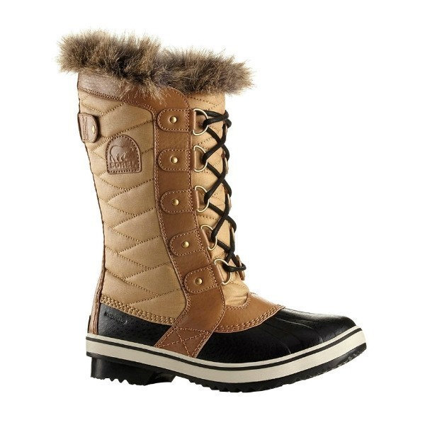 WOMEN'S TOFINO II CURRY WP WINTER BOOT Thumbnail
