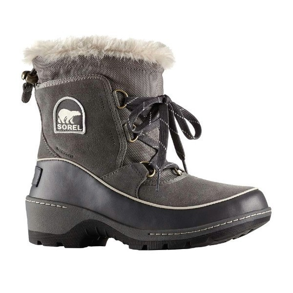 WOMEN'S TIVOLI III QUARRY WP WINTER BOOT Thumbnail