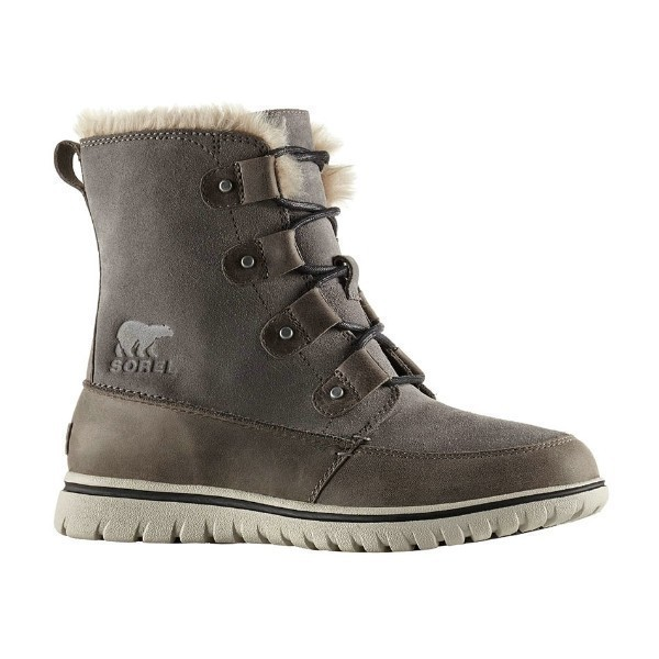 WOMEN'S COZY JOAN QUARRY LACE WP WINTER BOOT Thumbnail