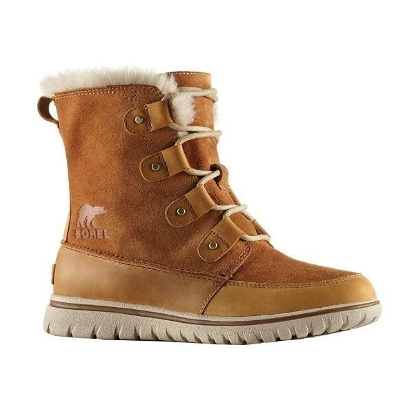 WOMEN'S COZY JOAN ELK LACE WP WINTER BOOT Thumbnail