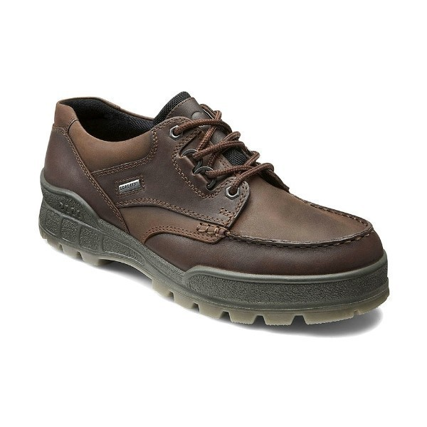 MEN'S TRACK II LOW BROWN GORE-TEX® OXFORD Thumbnail