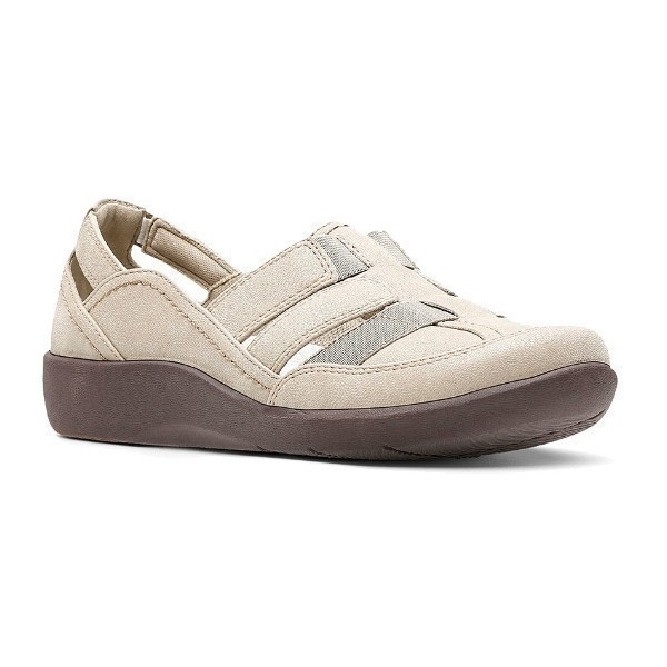 WOMEN'S SILLIAN STORK DESSERT CASUAL SLIP-ON Thumbnail