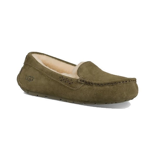 WOMEN'S ANSLEY SPRUCE SLIPPER Thumbnail