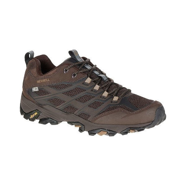 MEN'S MOAB FST BROWN W.P. Thumbnail