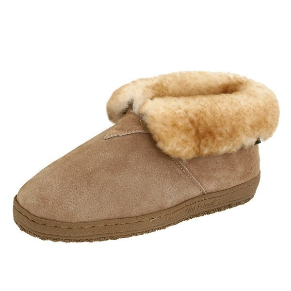 MEN'S BOOTEE EXTRA WIDE (5E) WIDTH SLIPPER Thumbnail
