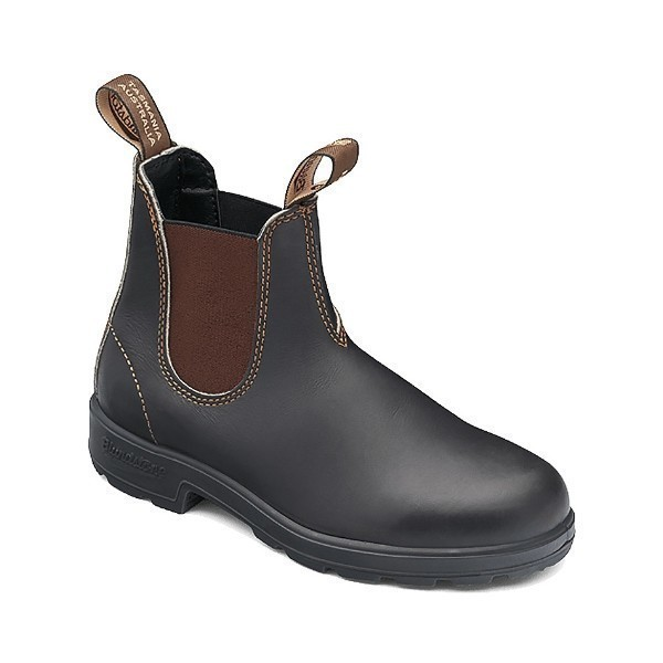 MEN'S 500 STOUT BROWN BOOT Thumbnail