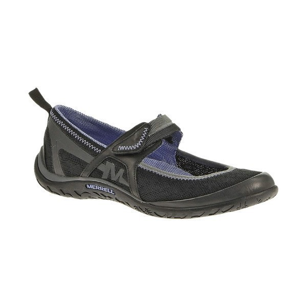 WOMEN'S ENLIGHTEN ELUMA BREEZE BLACK Thumbnail