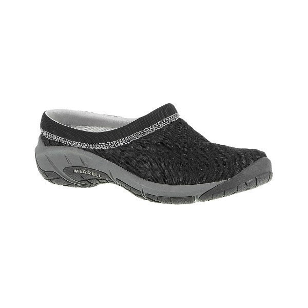 WOMEN'S ENCORE LATTICE 3  BLACK MESH Thumbnail