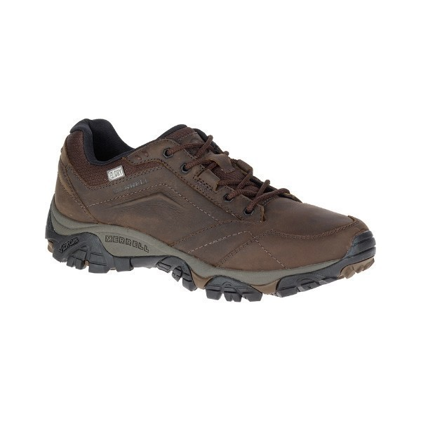 MEN'S MOAB ADVENTURE LACE WP EARTH HIKER Thumbnail