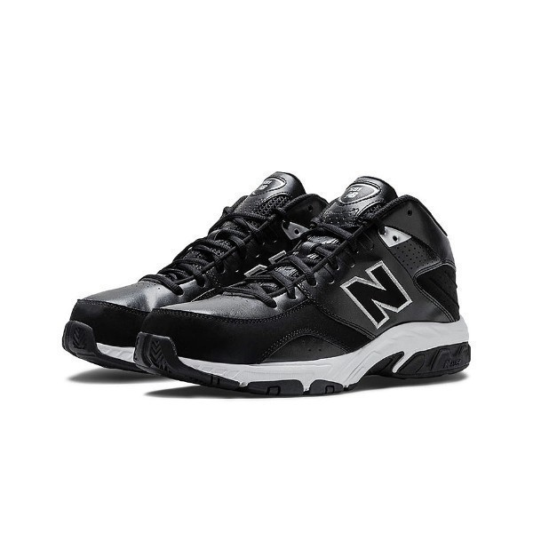 MEN'S BB581BK BLACK BASKETBALL Thumbnail