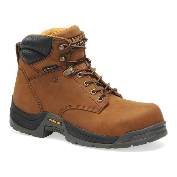 MEN'S CA5020 TAN LEATHER 6