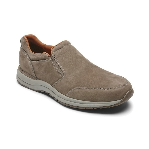 MEN'S EDGE HILL 2 DOUBLE GORE BREEN SLIP-ON Thumbnail