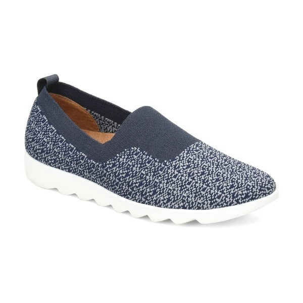 WOMEN'S GINGER PEACOAT SLIP-ON SNEAKER Thumbnail