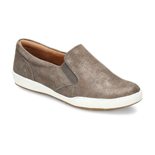 WOMEN'S LINETTE SMOKE DISTRESSED METALLIC Thumbnail