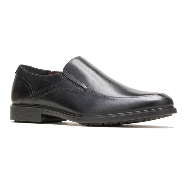 MEN'S TURNER MT BLACK WATERPROOF SLIP-ON Thumbnail