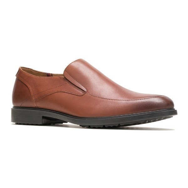 MEN'S TURNER MT TAN WATERPROOF SLIP-ON Thumbnail