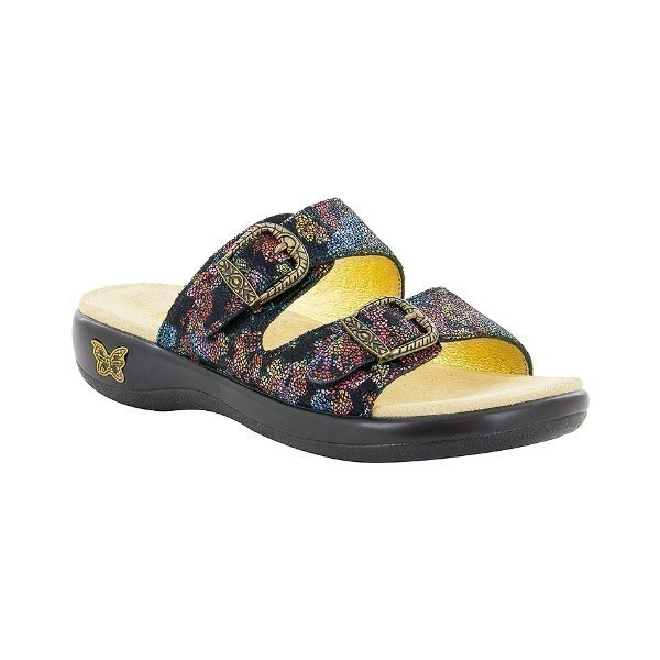 WOMEN'S JADE FLORENSIC FILES MULTI SANDAL Thumbnail