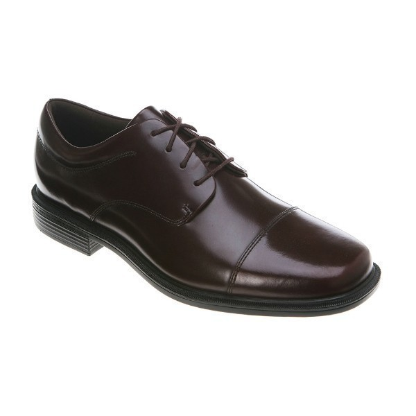 MEN'S ELLINGWOOD OXBLOOD CAP-TOE DRESS LACE Thumbnail