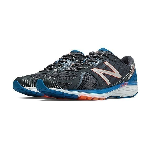 MEN'S M1260SB5 SILVER/BLUE RUNNER Thumbnail