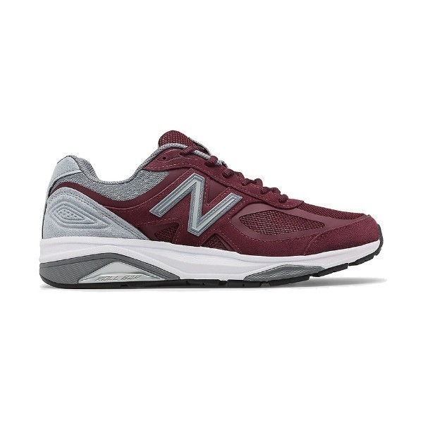 MEN'S M1540BG3 BURGUNDY/GREY RUNNER Thumbnail