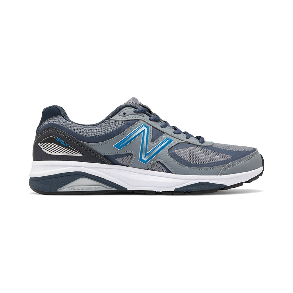 MEN'S M1540MB3 MARBLEHEAD/BLACK RUNNER Thumbnail