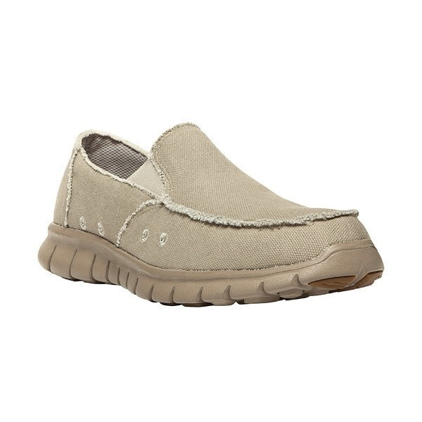 MEN'S MCLEAN SAND CANVAS SLIP-ON Thumbnail