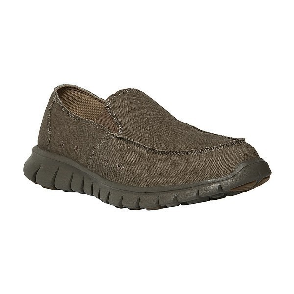 MEN'S MCLEAN TIMBER CANVAS SLIP-ON Thumbnail