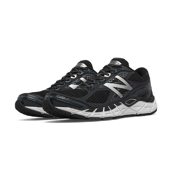 MEN'S M840BW3 BLACK/WHITE RUNNER Thumbnail