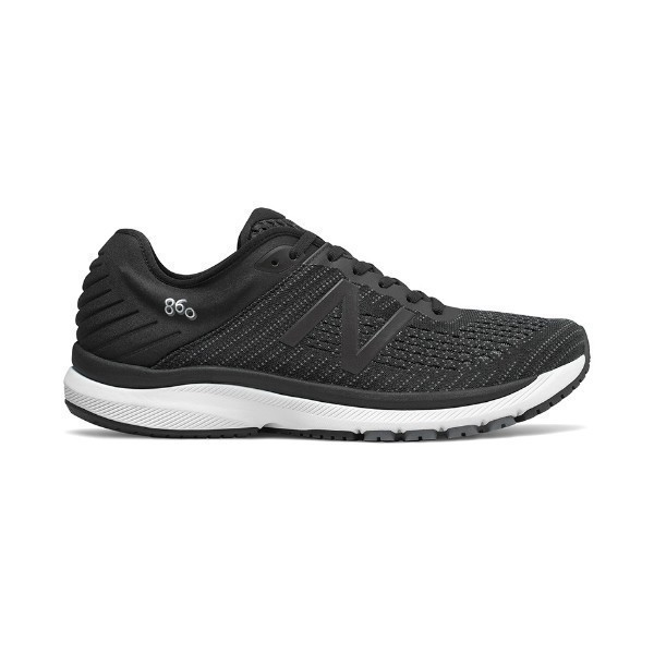 MEN'S M860G10 BLACK RUNNER Thumbnail