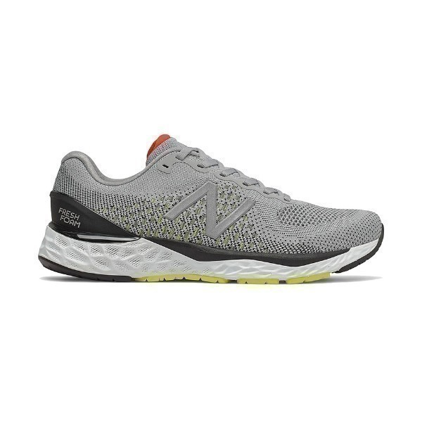 MEN'S M880G10 SILVER MINK/LEMON RUNNER Thumbnail