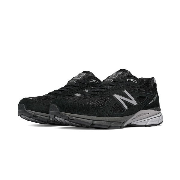 MEN'S M990BK4  BLACK RUNNER Thumbnail